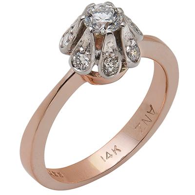 Russian Wedding Ring Bangles Rings