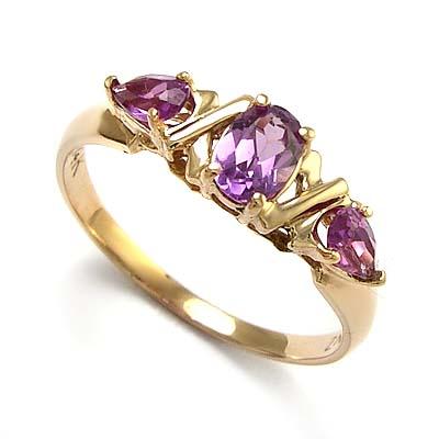 Alexandrite Ring Nz