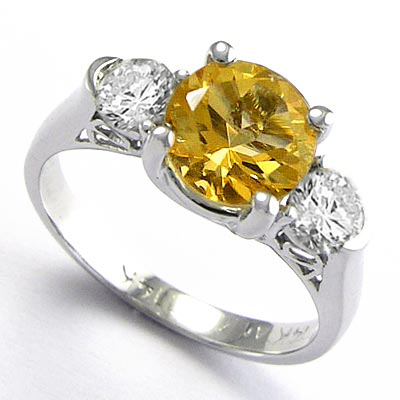 diamond j gold jewelry and tiffany l sparklers rings co citrine cocktail for sale ring id at