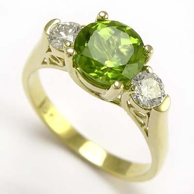 Resultado de imagen para peridot jewelr
